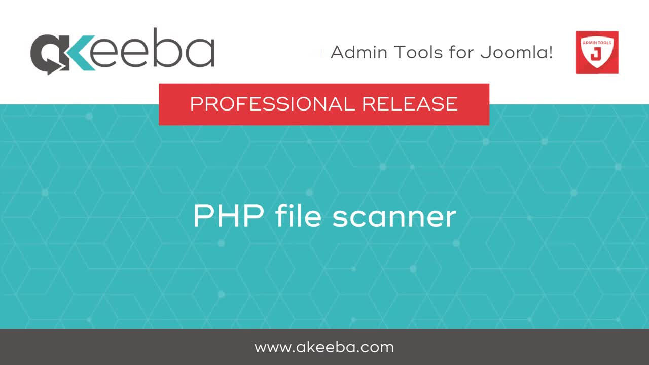 PHP File Scanner